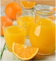 Kg de Naranjas Sevillanas de Zumo
